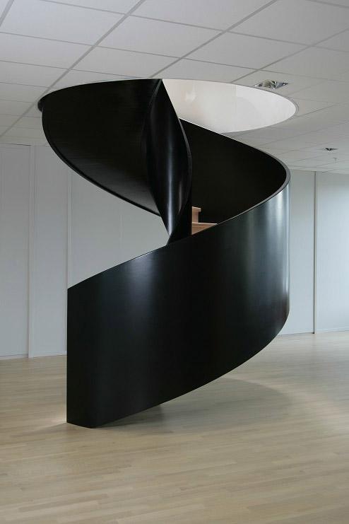 highlights melby treppen. Black Bedroom Furniture Sets. Home Design Ideas
